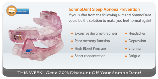 somnodent-sleep-apnoea